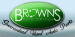 brownsautosalvage